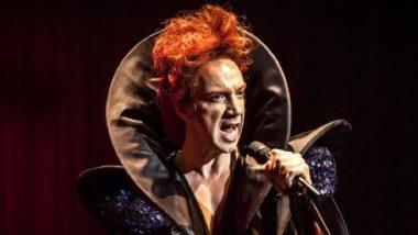 Adelaide Cabaret Festival Sven Ratzke, Berlin, Image credit Hanneke Wetzer